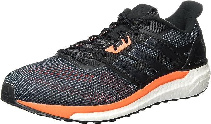 Adidas Supernova M- Zapatillas Running para Hombre, Gris (Utility ...