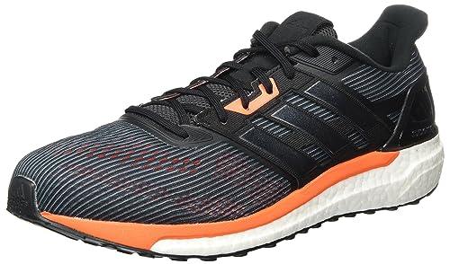 wholesale dealer dca9c 6999d adidas Supernova M, Zapatillas de Running para Hombre, Negro  (NegutiNegbasNarsol), 46 23 EU Amazon.es Zapatos y complementos