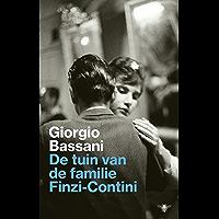 De tuin van de familie Finzi-Contini (De Ferrara romans)
