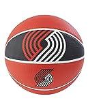 Spalding NBA Portland Trail Blazers NBA Courtside