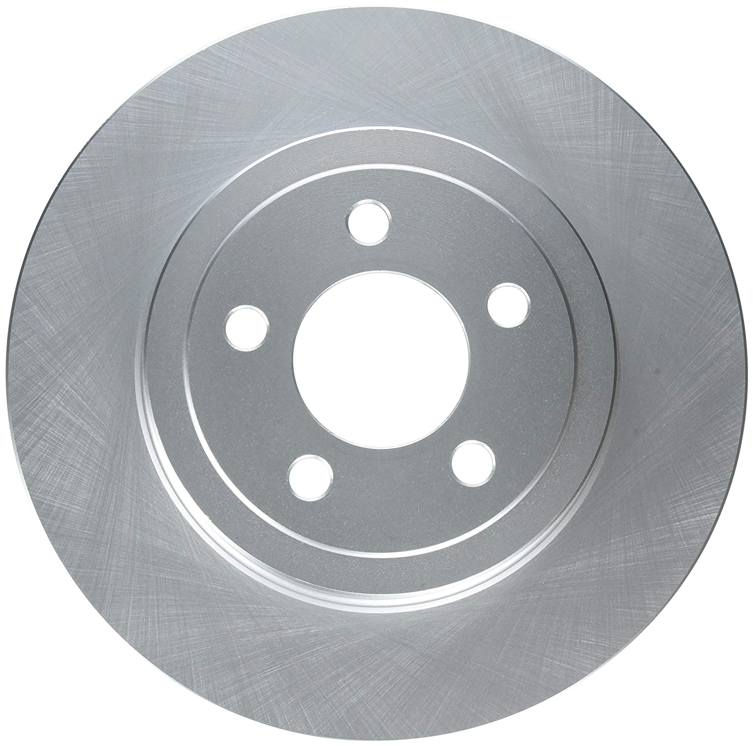 Raybestos 981040FZN Rust Prevention Technology Coated Rotor Brake