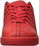 K-Swiss Unisex Classic VN Sneaker, Ribbon red, 2