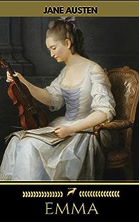 Amazon EMMA Spanish Edition EBook Jane Austen Kindle Store