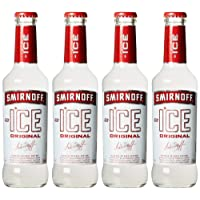 Smirnoff  Ice Original, 4 x 275ml
