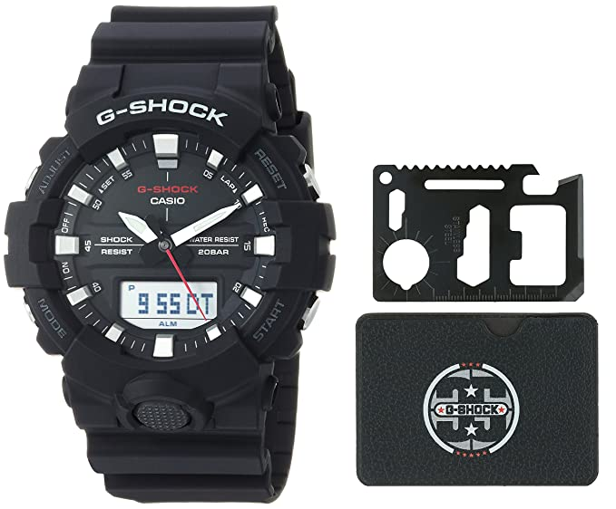 online store 17304 6b52c Limited Edition 35th Anniversary G-Shock Giftset, GA-800 ...