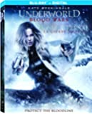 Underworld: Blood Wars [Blu-ray] (Bilingual)