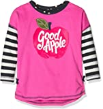 Hatley Nordic Graphic 'Good Apple' Tee, T-Shirt Bambina