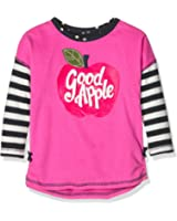 Hatley Nordic Graphic 'Good Apple' Tee, T-Shirt Bambina