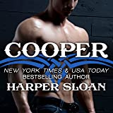Cooper: Corps Security, Book 4