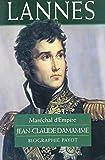 Lannes Marechal D'empire