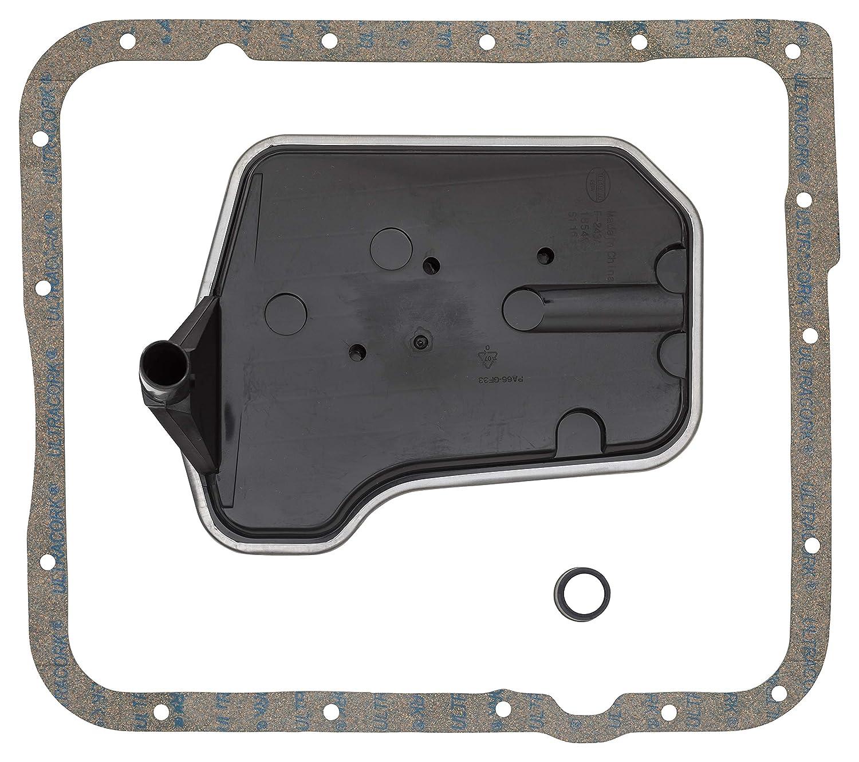 Filtran TFK104 GM 4L60E Shallow Pan Filter Kit