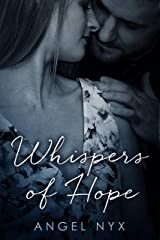 Whispers of Hope: A Club Equinox Novella Kindle Edition