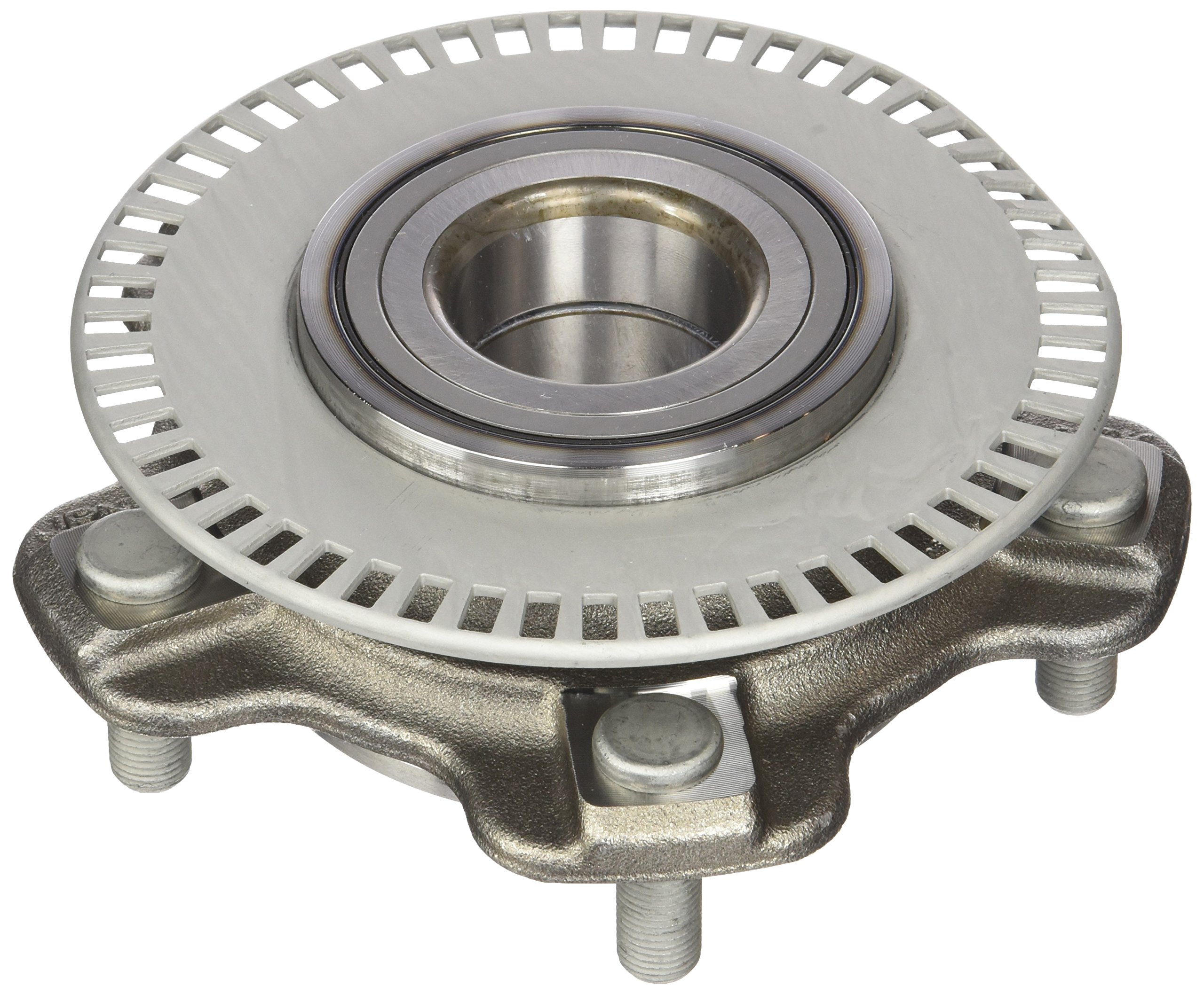 Timken 513193 Axle Bearing and Hub Assembly