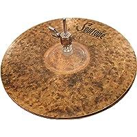 "Soultone Cymbals NTR-HHTT16-16"" 天然高帽 仅"