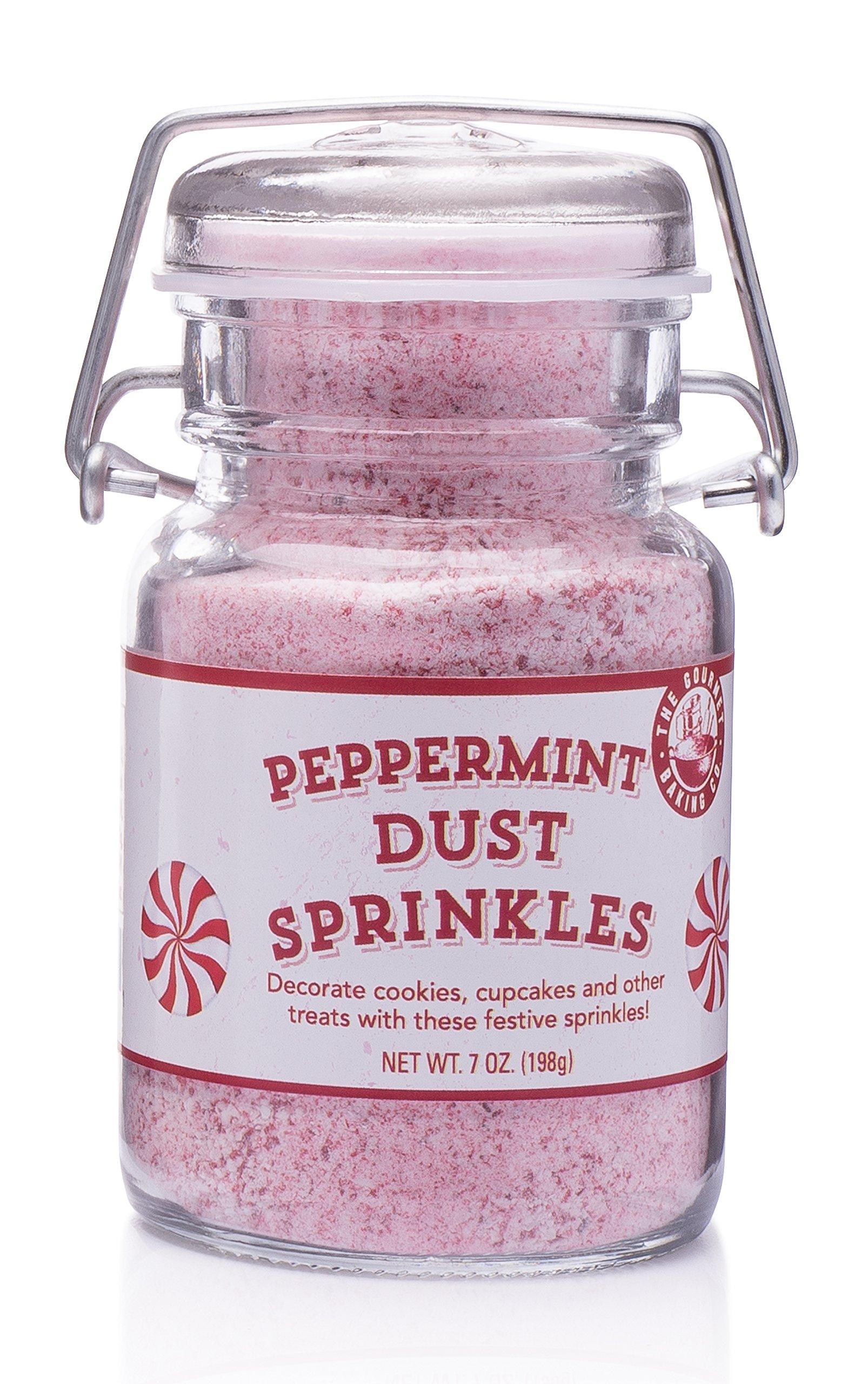 Pepper Creek Peppermint Dust, 5 Pound