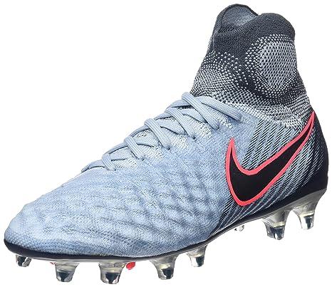 7fe9926b3 Nike Jr Magista Obra II Fg, Scarpe da Calcio Unisex-Bambini, Blu ...