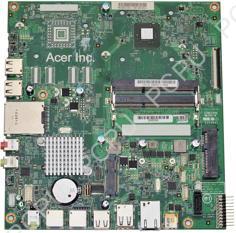 ACER MB.VBK01.001 Acer Veriton Z290G AIO Desktop Motherboard P/N: 48.C3D01.011, PI Acer Veriton Z290G AIO Desktop Motherboard MB.VBK01.001