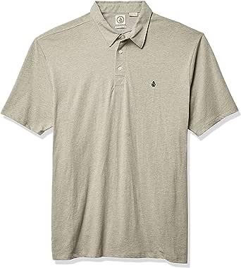 Volcom Men's Banger Polo Shirt