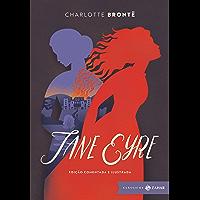 Jane Eyre: edição comentada e ilustrada: Uma autobiografia (Clássicos Zahar)