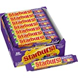 Starburst Superfruit Flavors Fruit Chews Candy, 2.07 ounce (Pack of 24)