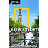 National Geographic Traveler: Amsterdam, 2nd Edition