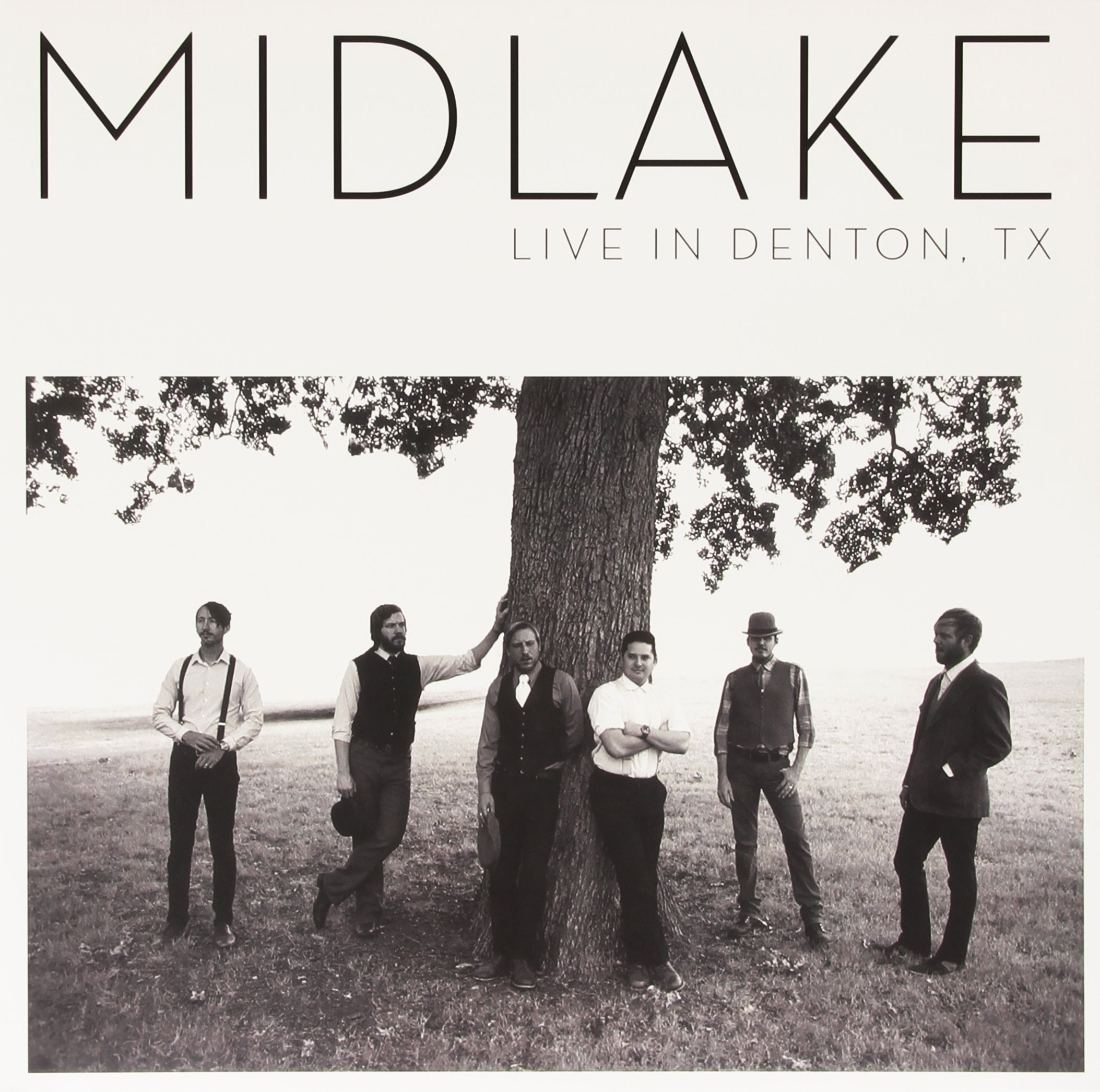 Midlake - Live in Denton Tx