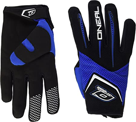 ONeal Unisex Handschuhe Element Wei/ß