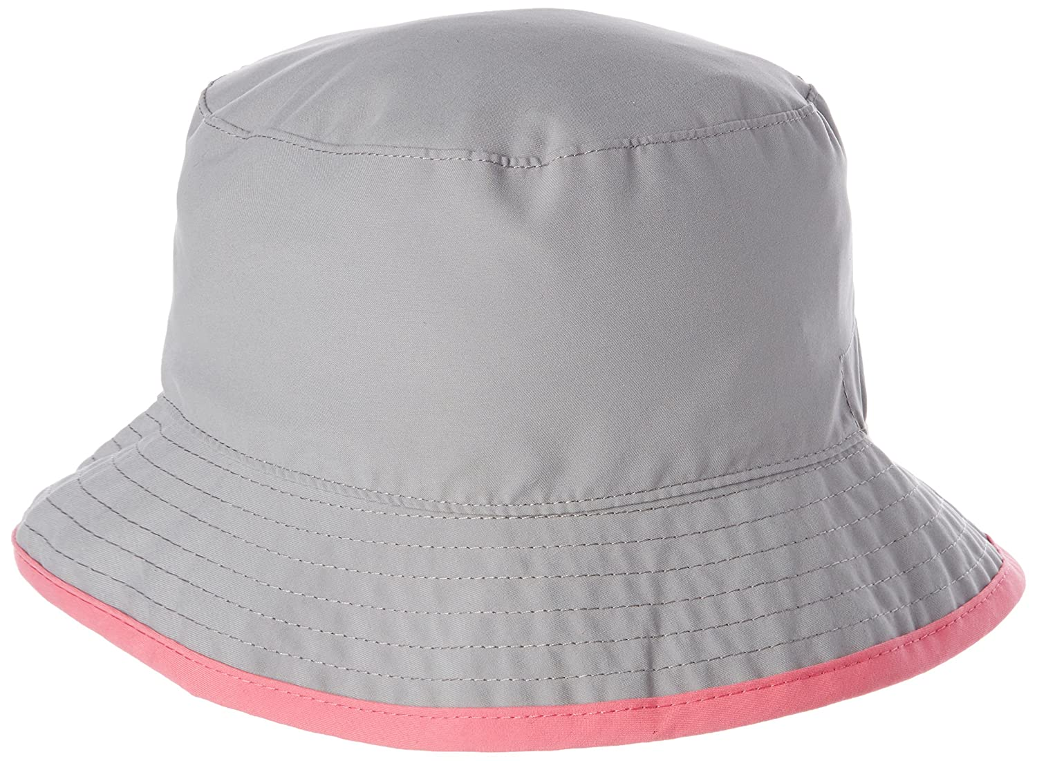 The North Face Hut Youth Sun Stash Hat Gorra, Unisex, Plateado ...