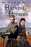Harvest of Dreams (The Gods' Dream Trilogy Book 3)