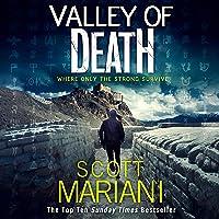 Valley of Death: Ben Hope, Book 19