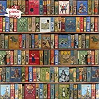 Adult Jigsaw Bodleian Library: High Jinks Bookshelves (1000-piece jigsaws)