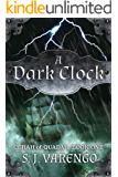 A Dark Clock (Cerah of Quadar Book 1)