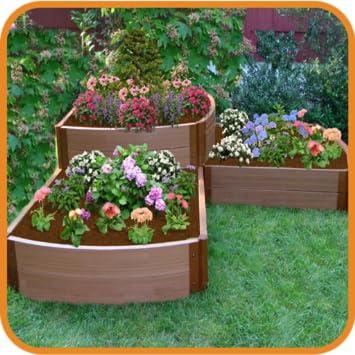 Raised Bed Garden Tips