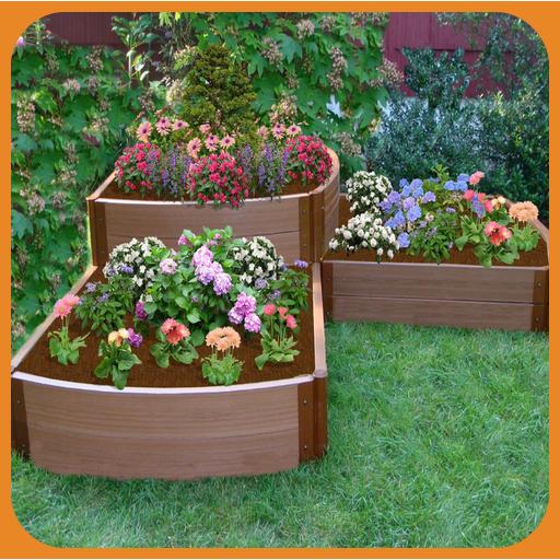 Raised Bed Garden Tips ()