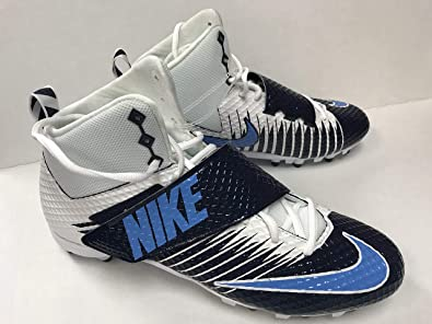 cab938b34f70 Image Unavailable. Image not available for. Color: Nike Men's Lunarbeast  Strike Pro Football Cleats Cleated Shoes NFL Jacksonville Jaguars ...