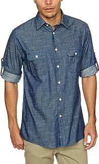 Benson Casual Shirt - Homme FL12-SH02DE