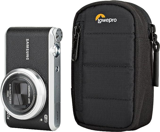 Lowepro Tahoe Cs 20 Pouch For Camera Black Camera Photo