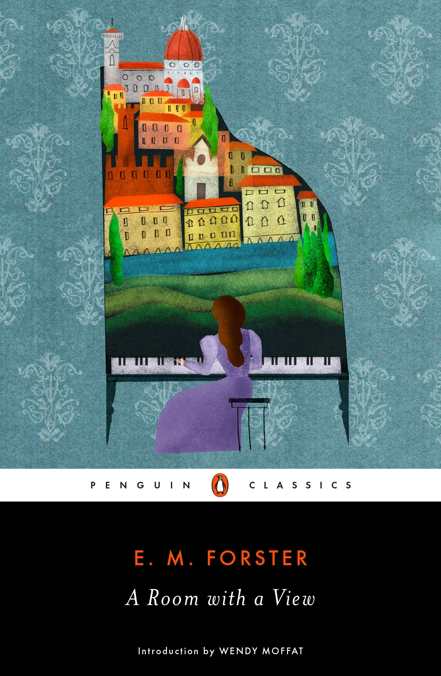 A Room With A View  Penguin Twentieth Century Classics