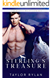 Sterling's Treasure: Timber Valley Wolf Pack Book 2