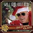 Shatner Claus - The Christmas Album
