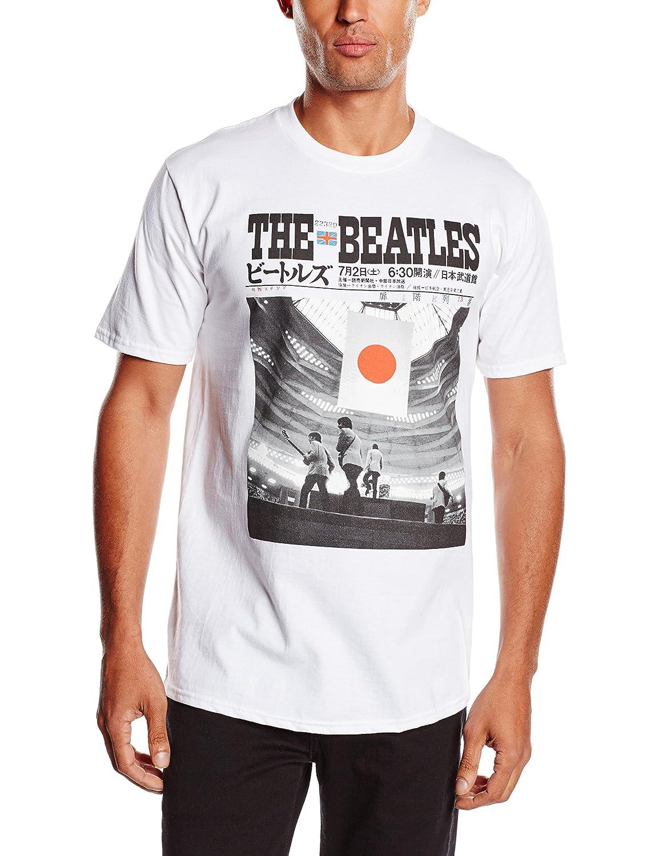 Unbekannt Herren T-Shirt Live At The Budokan