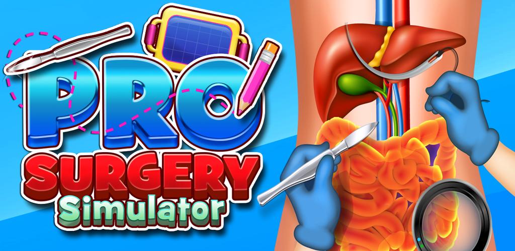 Ultra Surgery Simulator - Pro Plastic, General, Mega Injection & Central Line, Heart, Gastric & Colonoscopy Surgeon Simulator Games FREE