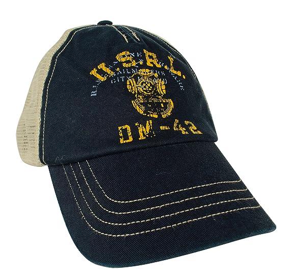 0d82e92281a Polo Ralph Lauren USRL Trucker Hat