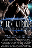 Alien Alphas: Twenty-Three Naughty Sci-Fi Romance Novellas (English Edition)