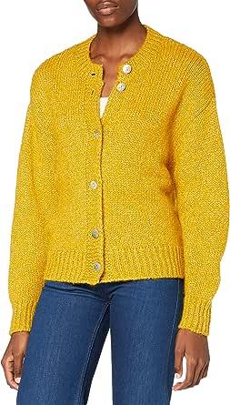 rich&royal Women's 2010-141 Cardigan Sweater