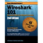 Wireshark® 101: Essential Skills for Network Analysis - Second Edition: Wireshark Solution Series