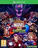 Marvel vs. Capcom: Infinite - Xbox One [video game]