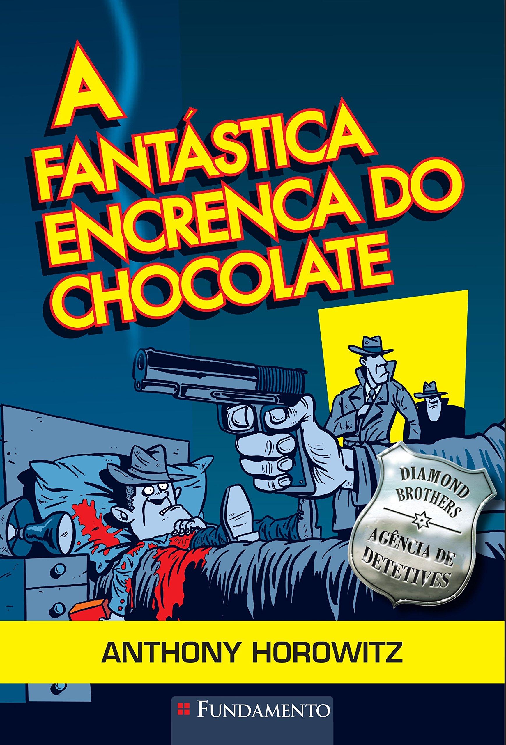Livro A Fantastica Fabrica De Chocolate Pdf