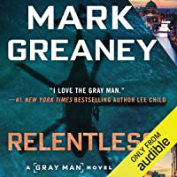 Relentless: Gray Man, Book 10