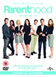 Parenthood - Complete Season 1-6 [DVD] [2014]